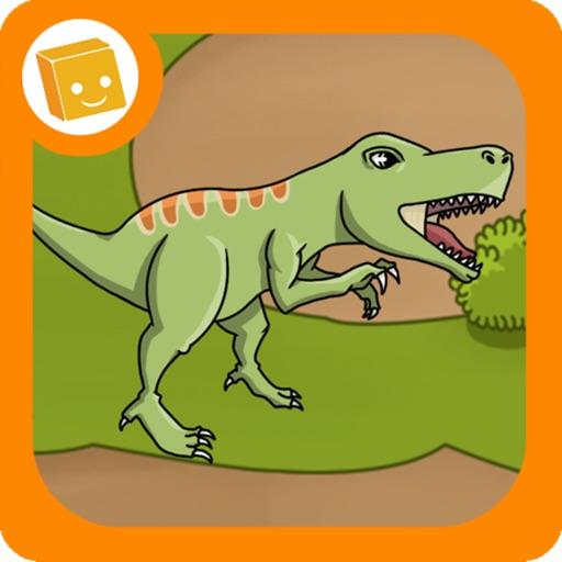 Dinosaur Adventure1