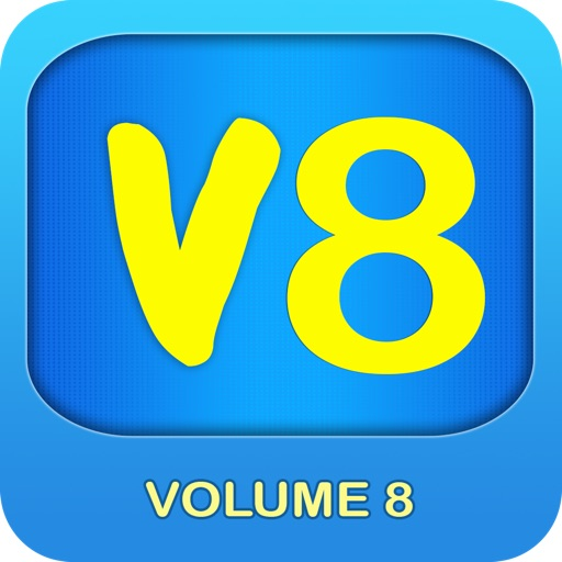 English 101 : Vol 8