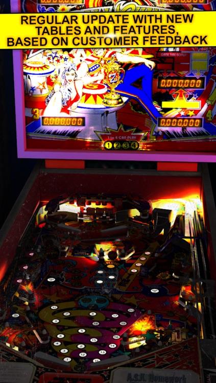 Pinball Champ screenshot-4