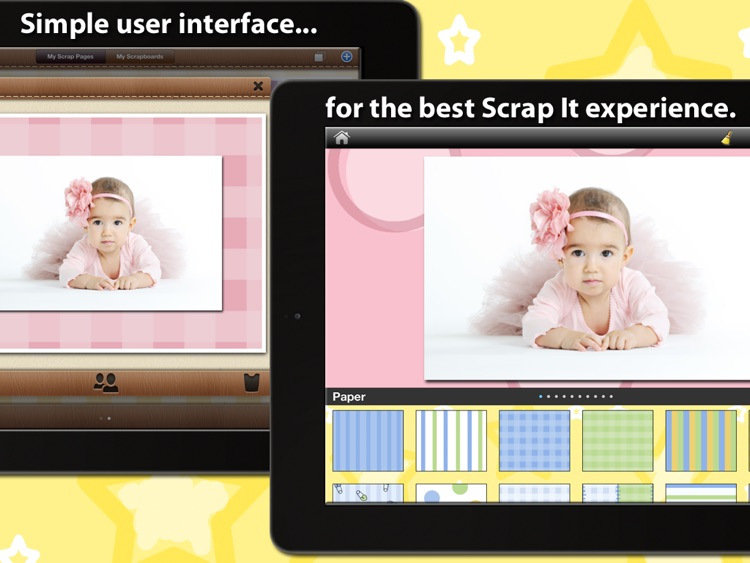 Scrap It: Baby Years HD
