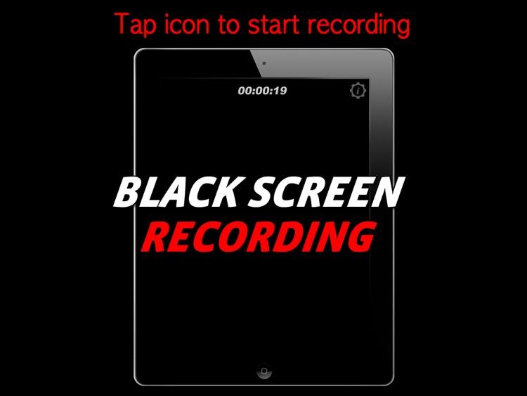 Spy VoiceRecorder HD