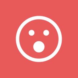 Wonder Emoji - Emoji - Emoticon - Sticker for WhatsApp, Facebook Messenger, LINE, Viber, BBM, Telegram, Kik Messenger