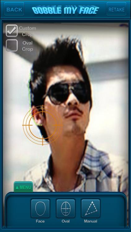 Bobble My Face screenshot-3