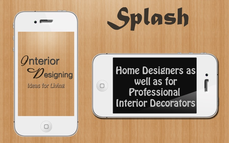 Interior Designing Lite screenshot-0
