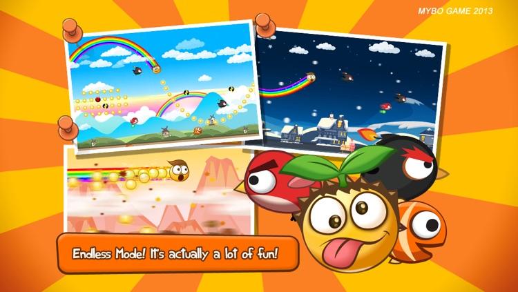 Bouncy Seed! screenshot-3