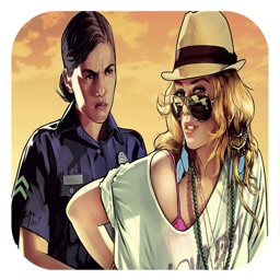 HD Wallpapers for GTA 5 - iPad Version