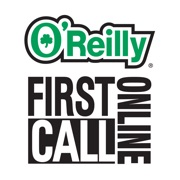 O'Reilly Auto Parts Vin Scanner