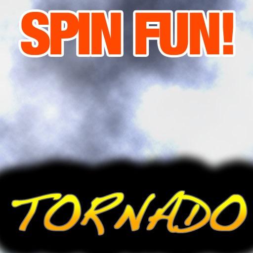 Become a Tornado