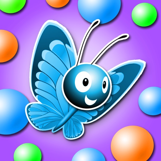 Bubble Flight Adventure Pro icon