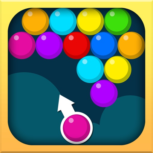 Bubble Pop! - Free Bubble shooting fun!