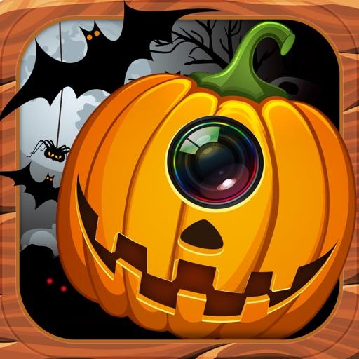 Halloween Booth