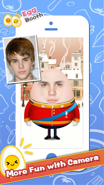 EggBooth - Humpty Dumpty screenshot-1