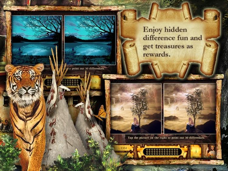 Awakening Mayan City screenshot-4