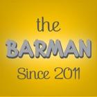 The Barman icon