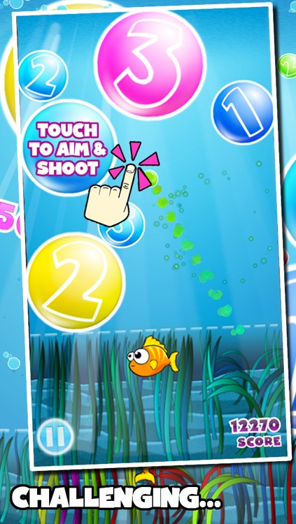 Fish Balls screenshot-1