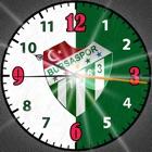 Bursaspor Saat icon