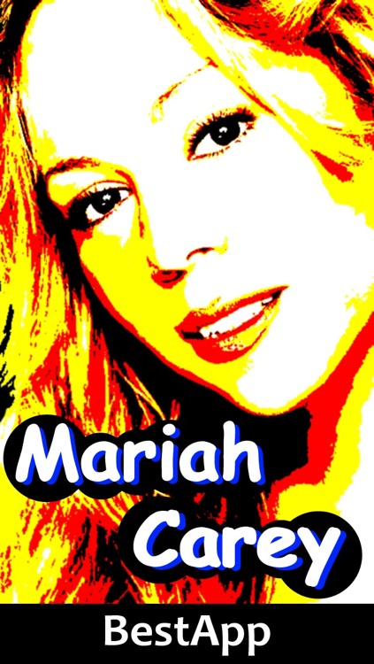BestApp - Mariah Carey Edition