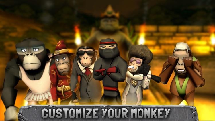 Battle Monkeys screenshot-3