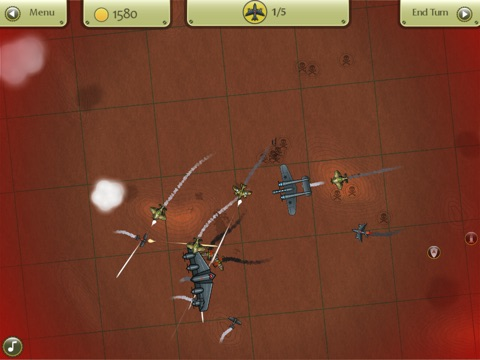 Steambirds Survival HD для iPad