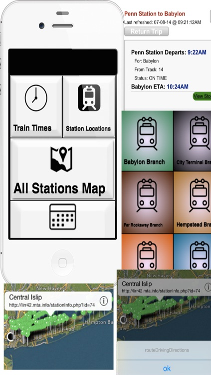 LIRR Buddy screenshot-1