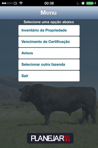 Screenshot of Sirb Mobile