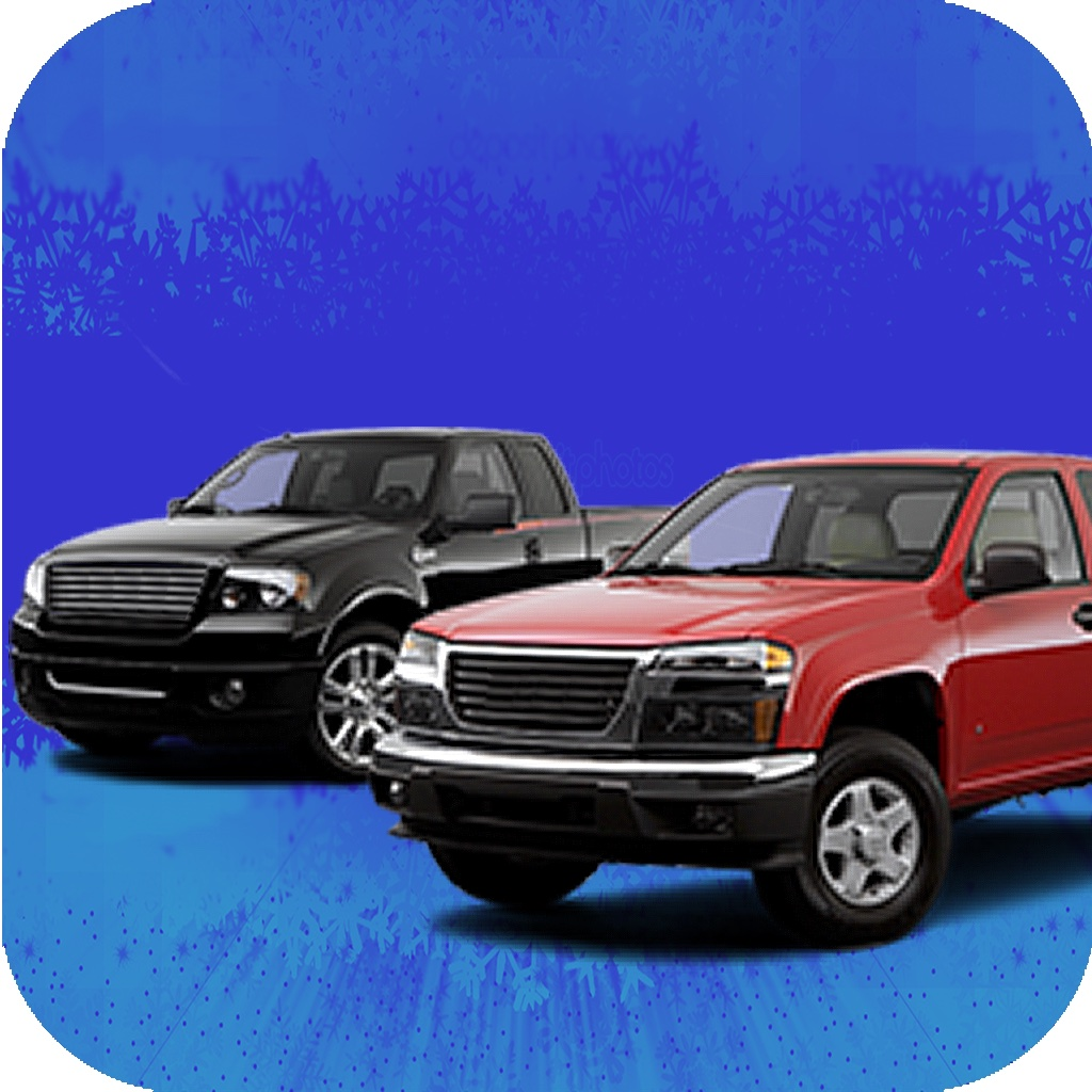 Truck Builder 3D Free - Customize and Drive Offroad