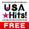 USA Hits!(無料) – 最新USAチャートをゲット!