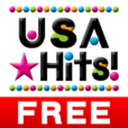 USA Hits! (FREE) - Get The Newest USA Charts!