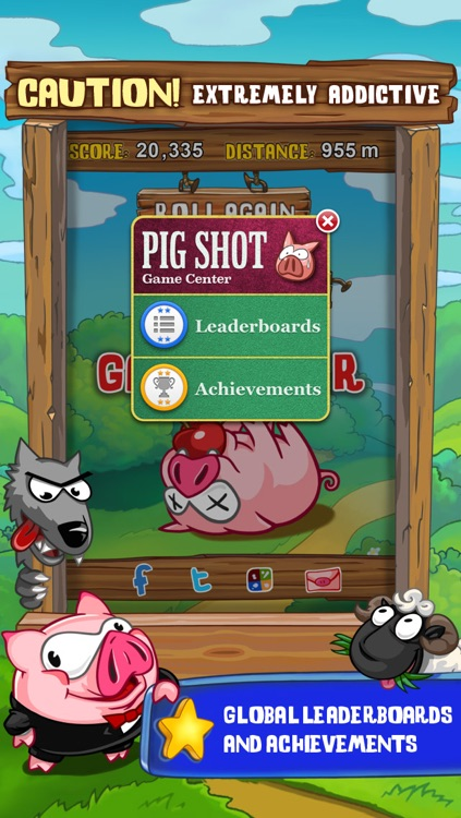 Pig Shot screenshot-4