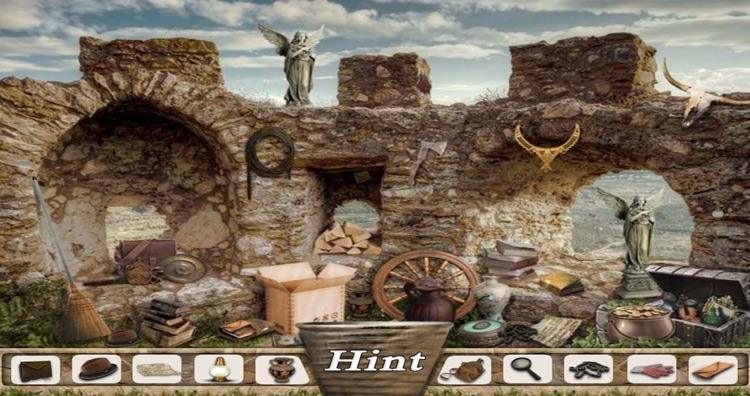 Hidden Object Lots Kingdom
