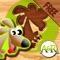 App Icon for Mis primeros puzzles HD Lite App in El Salvador IOS App Store