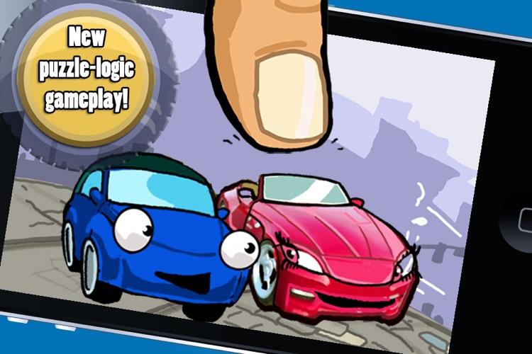 Push-Cars: Everyday Jam