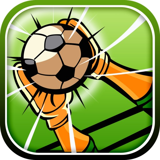 Flick Soccer Hero - Football Team Saver Mania FREE