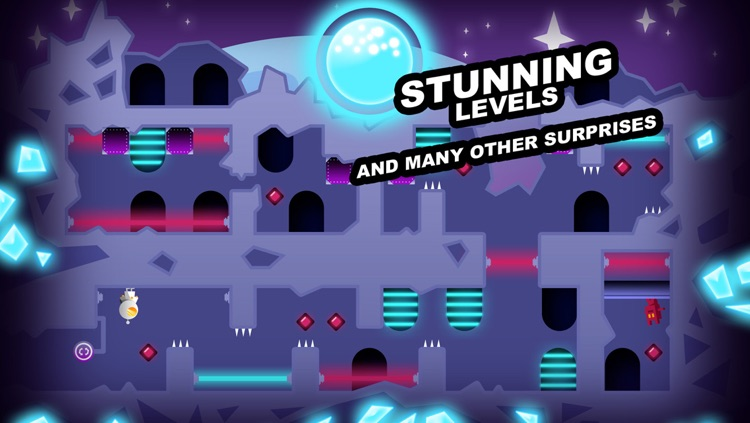 Tiny Space Adventure - A Point & Click Game screenshot-4