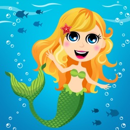 Mermaids: Real & Cartoon Mermaid Videos, Games, Photos, Books & Interactive Activities for Kids by Playrific
