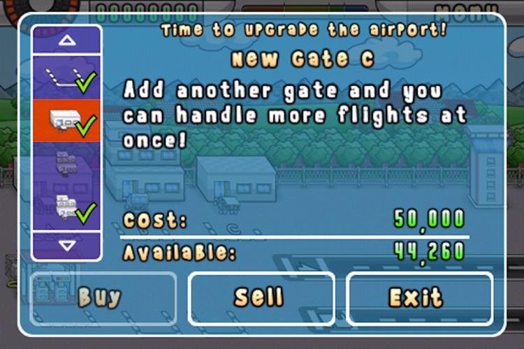 Airport Mania: First Flight XP