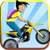 Subway Motorcycles - Run Against Racers and Planes and Motor Bike Surfers