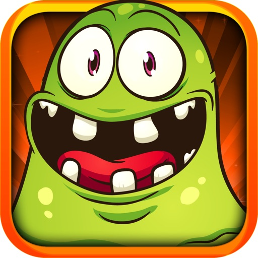 Monster Dash: College Scares icon