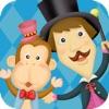 Ricki & Jacky - iPhoneアプリ