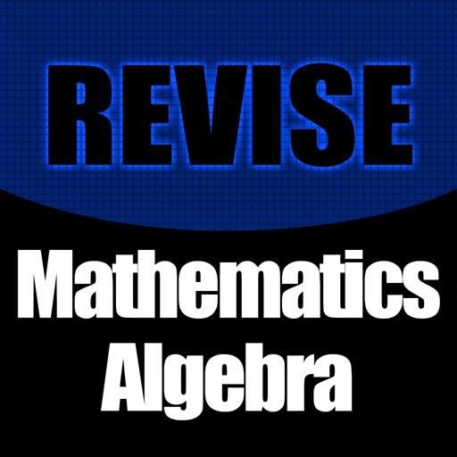 Revise Mathematics Algebra
