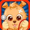 Pet Doctor - Pets, Puppy, Dogs Rescue! KIDS games