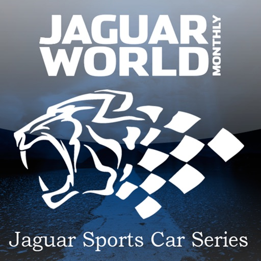 Jaguar Sports Car Series icon