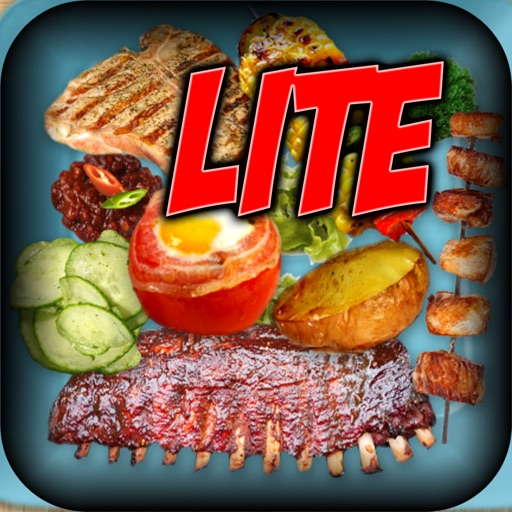 Grill Maker Let's BBQ' Lite icon