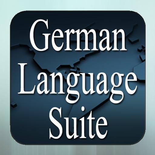 German Language Suite