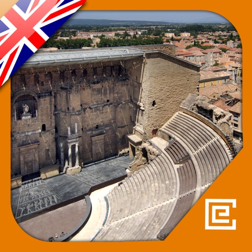 Roman Theatre and Museum of Orange: official application