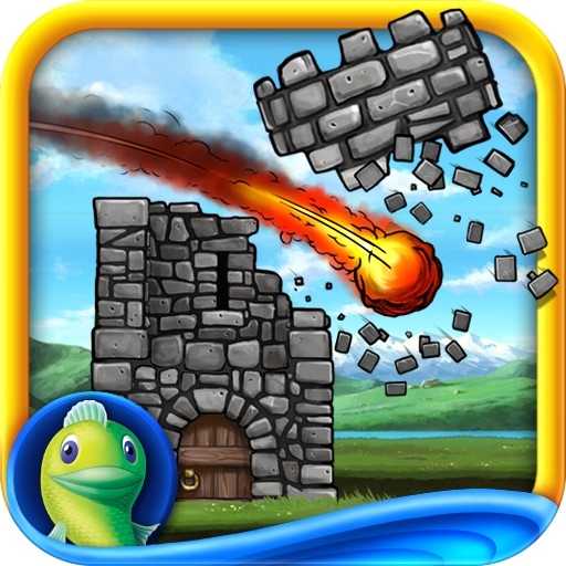 Toppling Towers icon
