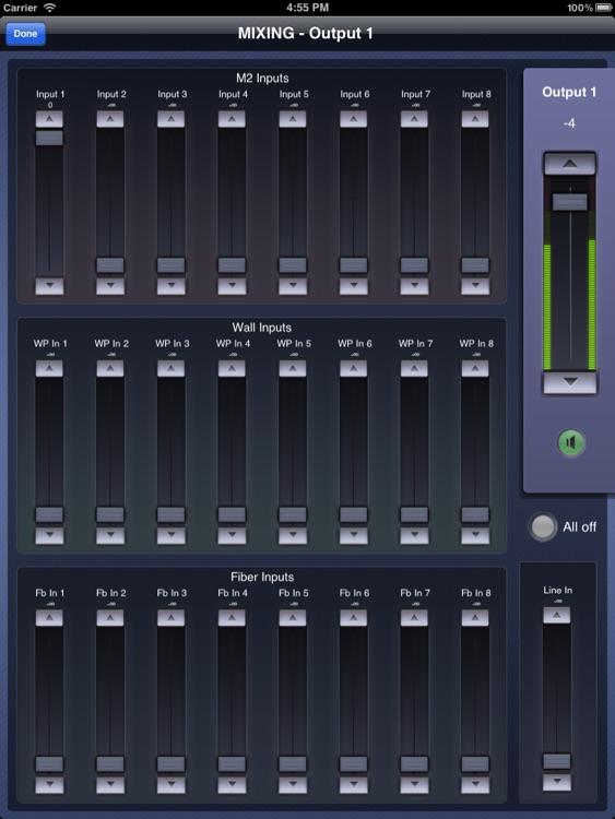 M2 Remote HD screenshot-4