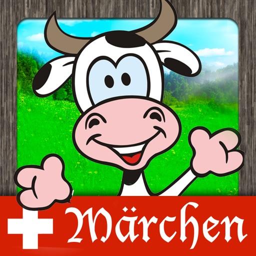 Schweizer Märchen - Geschichten, Sagen und Märchen aus der Schweiz