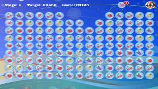 Popstar Fruit Bubble Match
