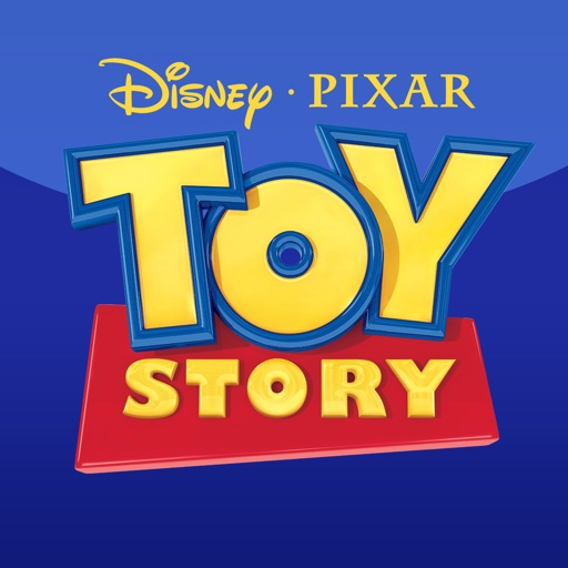 Toy Story Read-Along icon